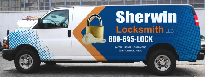 Wrap for locksmith