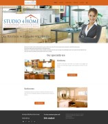 Studio 4 Home Improvements website