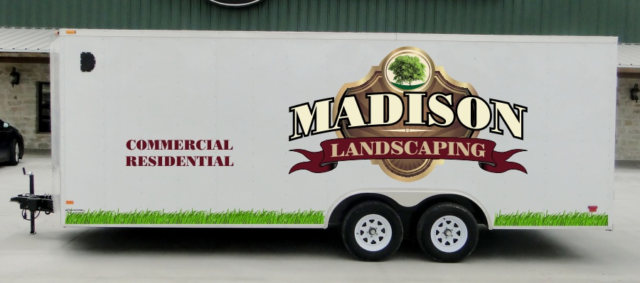 Madison_trailer_lettering_and_graphics