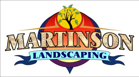 Logo design for landscaping company