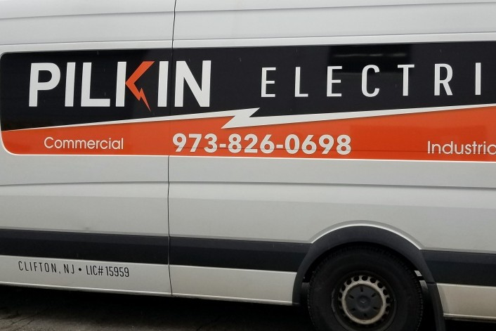 Pilkin Electric