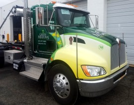green meadows kenworth