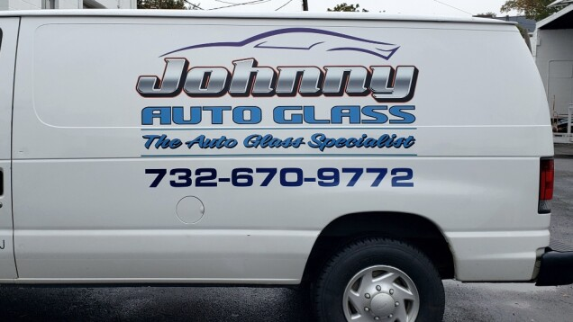 Johnny auto glass