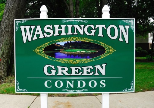 Washington Green